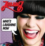 Jessie J has tweeted a ছবি of her brand new single cover, featuring a picture of her having a right