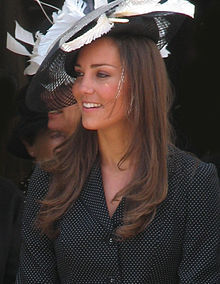 Huge 粉丝 of Kate Middleton :-) I am finishing a new 粉丝 site http://sokatemiddleton.com real time new