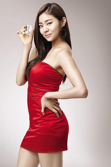 Bagel girls (Baby face but nice body) :) - Kpop girl power
