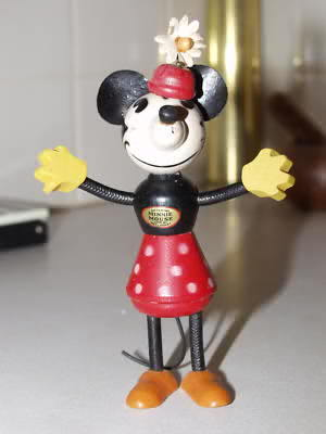 salut everybody check out this pristine minnie souris fun e flex toy on Ebay,the starting bid is only $4