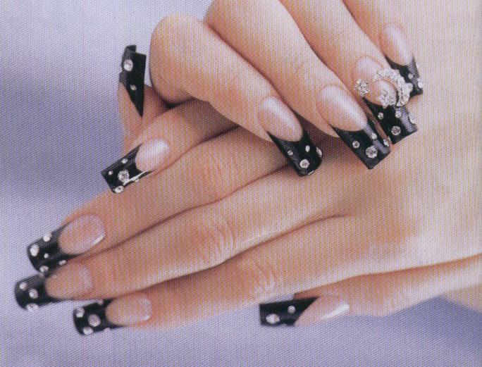 Do You Prefer Nails Art? - Nails, Nail Art - Fanpop