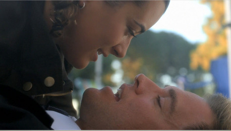 All you have to do is tell us all your Top Ten Tiva episodes. And you may give Honorable mention to 3