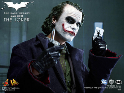 """Gamespot is having a contest called """"All Time Greatest Game Villain"""". In the 다음 round The Joker wil"""
