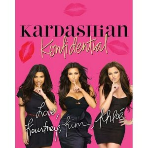 Are you going to read the new Kardashians book?