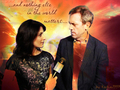 ...and nothing else in the world matters.... - hugh-and-lisa fan art