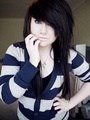 Becca Louise - emo-girls photo