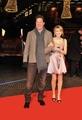 Brendan Fraser, Eliza Bennett - brendan-fraser photo