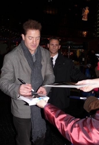 Brendan Fraser wallpaper entitled Brendan at various events