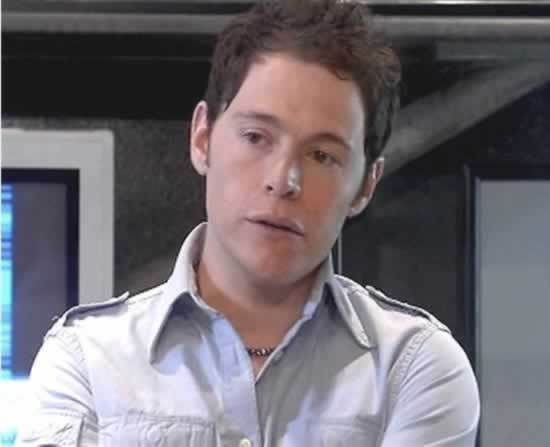 burn gorman torchwood