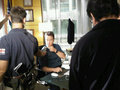 CSI: NY - S7 BTS Pics from Gary Sinise - csi-ny photo