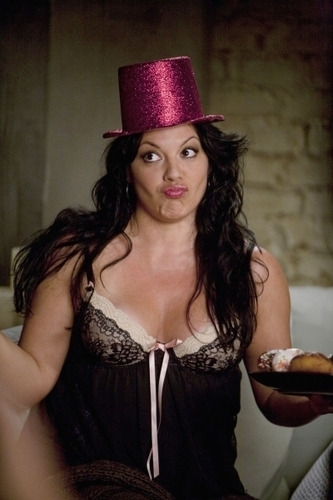 Callie Torres - Greys Anatomy - tv-female-characters Photo