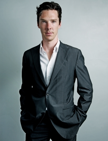 Benedict Cumberbatch wallpaper called Chris McAndrew Photoshoot