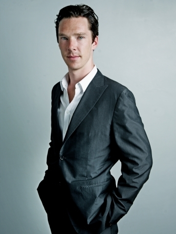 Benedict Cumberbatch wallpaper titled Chris McAndrew Photoshoot