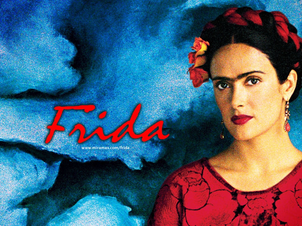 Frida artist biography