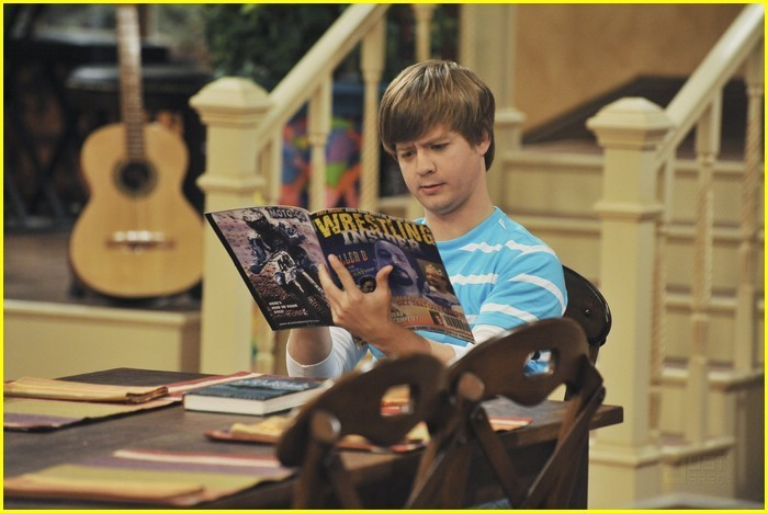 Hannah Montana Forever Episode 6 screen - hannah-montana photo