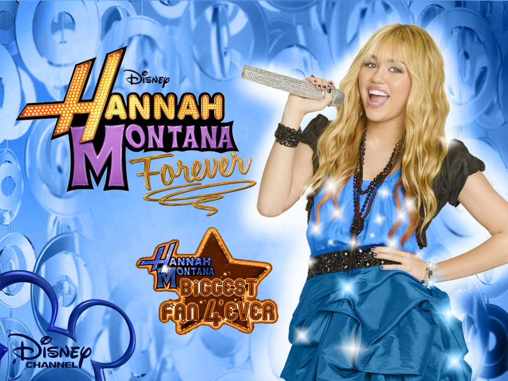 Hannah montana season 4'ever exclusive edit version wallpapers as a part of 100 days of hannah!! - hannah-montana wallpaper