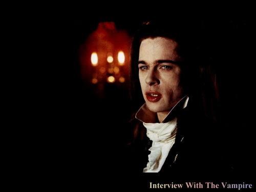 Interview with a Vampire wallpaper called Interview with a Vampire