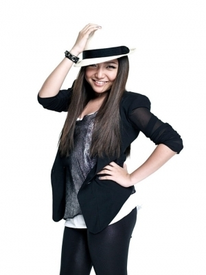 Charice Pempengco wallpaper called Japan Photoshoot
