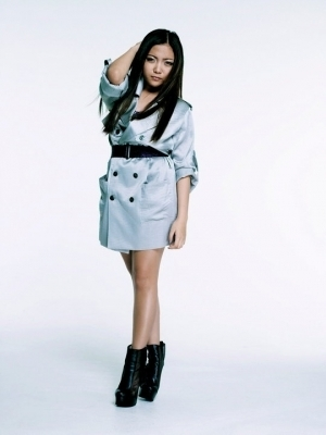Charice Pempengco wolpeyper called Hapon Photoshoot