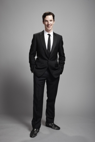 Benedict Cumberbatch kertas dinding titled jay Brooks Photoshoot