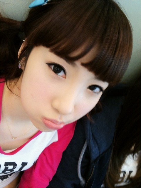 Who is your favourite Rainbow member? Ji-Sook-twitter-selca-rainbow-EB-A0-88-EC-9D-B8-EB-B3-B4-EC-9A-B0-14683780-480-640