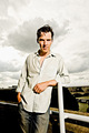 John Ferguson Photoshoot - benedict-cumberbatch photo