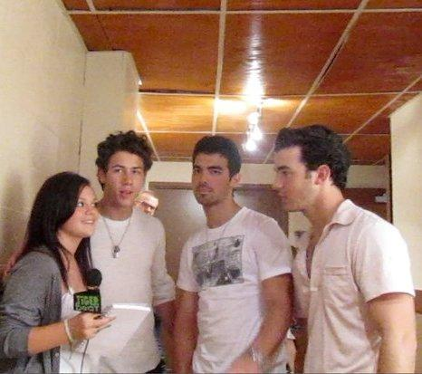 Jonas interview 08.08.2010