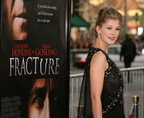 "LA Premiere Of ""Fracture"""