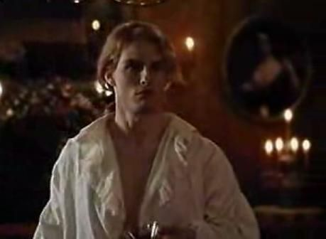Lestat wallpaper entitled Lestat