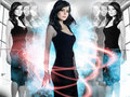 tv-female-characters - Lois Lane - Smallville wallpaper