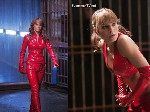 Lois Lane - 스몰빌