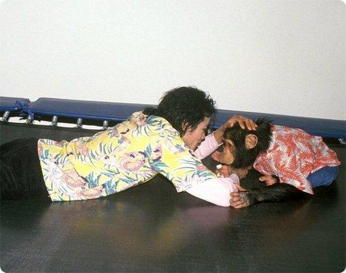 MJ amazing