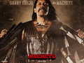 Machete wallpaper