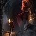 Merlin & Kilgharrah