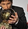 Lionel Andres Messi photo entitled Messi < 33
