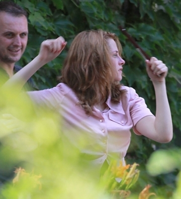 mais Rob & Kristen fotografias [August 13th]