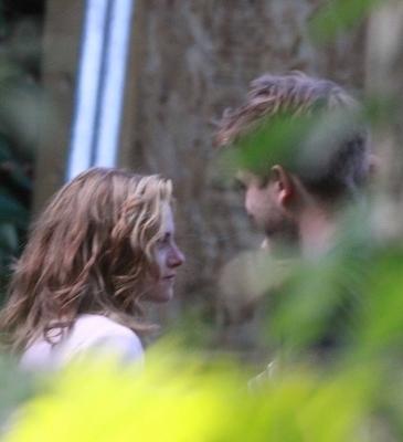 更多 Rob & Kristen 照片 [August 13th]