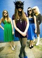 Poppy and The Jezebels - female-rock-musicians photo