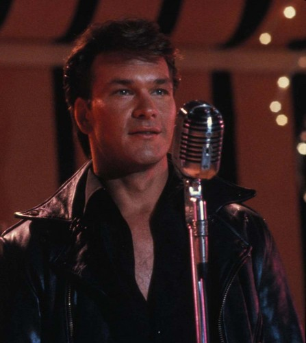 R.I.P - patrick-swayze Photo