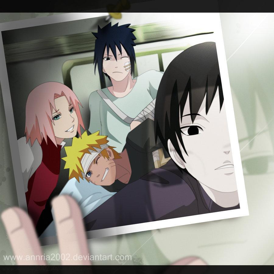 Naruto Shippuuden: Sasuke lovers Sasuke lovers