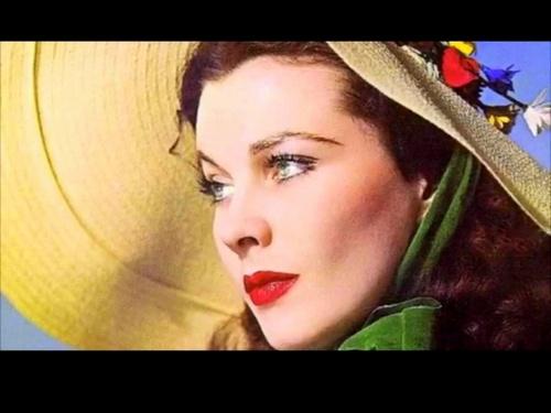 Scarlett O' Hara
