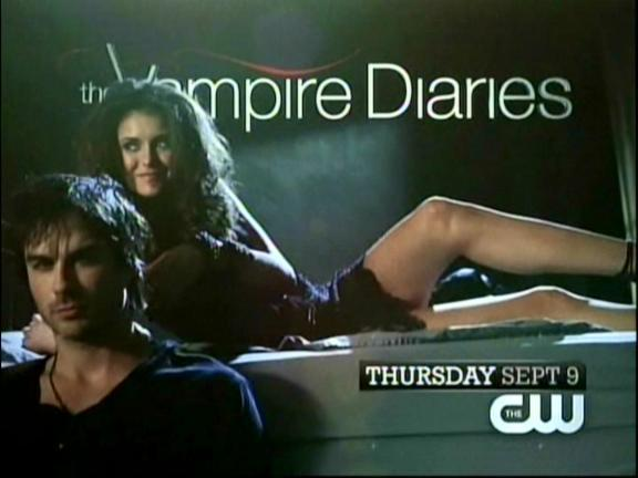 Season 2 Promo - The Vampire Diaries TV Show 576x432