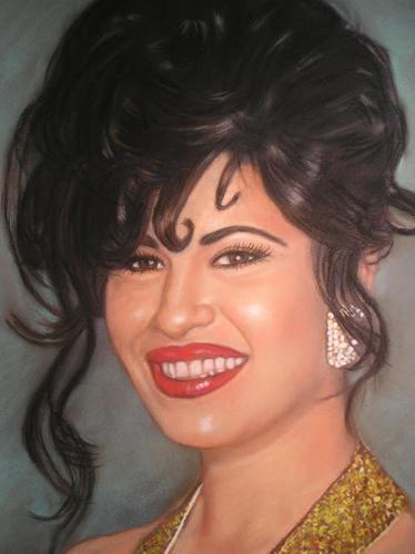 Selena Portraits