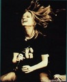 Shirley Manson of Garbage - female-rock-musicians photo