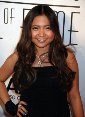 Charice Pempengco wallpaper called Songwriters Hall Of Fame(2010)