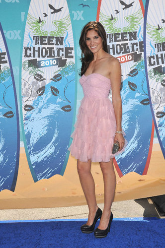 Teen Choice Awards 2010 [August 8, 2010]