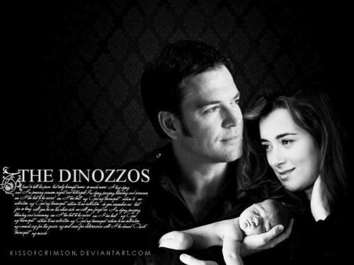 The DiNozzos
