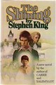 The Shining(book cover) - the-shining photo