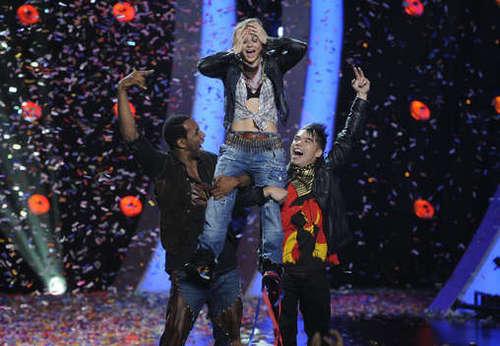 The Winner!!