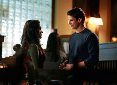 Vampire Diaries Epi-1.12 ''Unpleasantville''